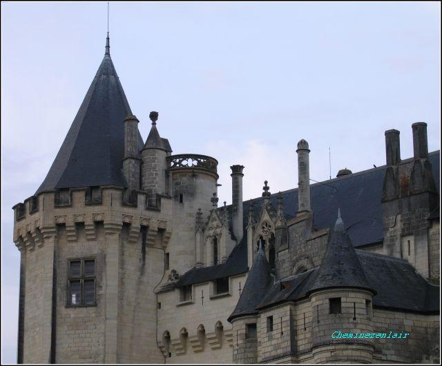 Château Saumur 1